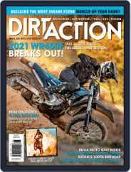 Dirt Action (Digital) Subscription December 1st, 2020 Issue