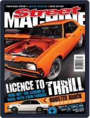 Street Machine (Digital) Subscription December 15th, 2020 Issue
