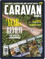 Caravan World (Digital) Subscription December 1st, 2020 Issue