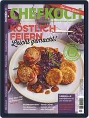 Chefkoch (Digital) Subscription January 1st, 2021 Issue