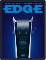 Edge (Digital) Subscription January 1st, 2021 Issue
