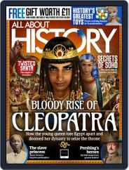 All About History (Digital) Subscription November 15th, 2020 Issue