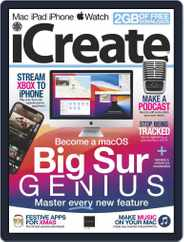 iCreate (Digital) Subscription November 20th, 2020 Issue