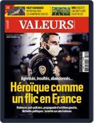 Valeurs Actuelles (Digital) Subscription December 3rd, 2020 Issue