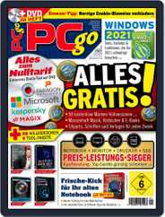 PCgo (Digital) Subscription January 1st, 2021 Issue