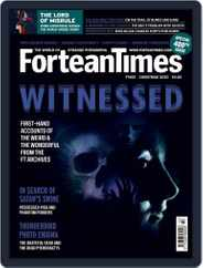 Fortean Times (Digital) Subscription November 26th, 2020 Issue