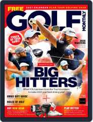 Golf Monthly (Digital) Subscription January 1st, 2021 Issue