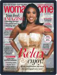 Woman & Home (Digital) Subscription January 1st, 2021 Issue