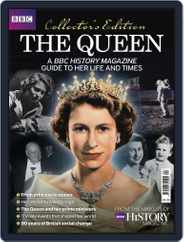 The Queen United Kingdom Magazine (Digital) Subscription January 1st, 2017 Issue