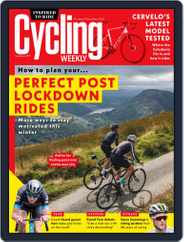 Cycling Weekly (Digital) Subscription December 3rd, 2020 Issue