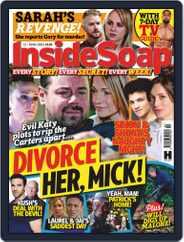 Inside Soap UK (Digital) Subscription December 12th, 2020 Issue
