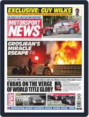 Motorsport News (Digital) Subscription December 3rd, 2020 Issue