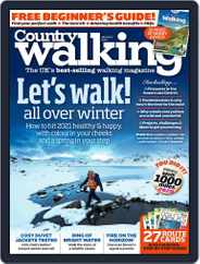 Country Walking (Digital) Subscription January 1st, 2021 Issue