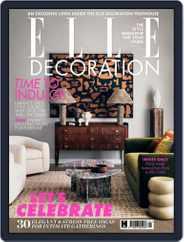 Elle Decoration UK (Digital) Subscription January 1st, 2021 Issue
