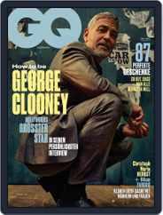 GQ (D) (Digital) Subscription December 1st, 2020 Issue