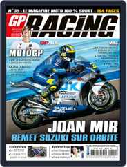 GP Racing (Digital) Subscription December 1st, 2020 Issue