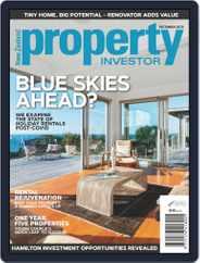 NZ Property Investor (Digital) Subscription December 1st, 2020 Issue