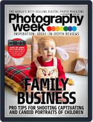 Photography Week (Digital) Subscription December 3rd, 2020 Issue