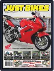Just Bikes (Digital) Subscription December 3rd, 2020 Issue
