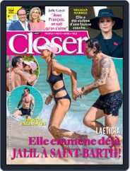 Closer France (Digital) Subscription December 1st, 2020 Issue