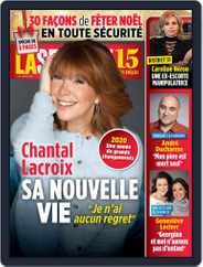 La Semaine (Digital) Subscription December 11th, 2020 Issue