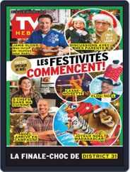 Tv Hebdo (Digital) Subscription December 12th, 2020 Issue