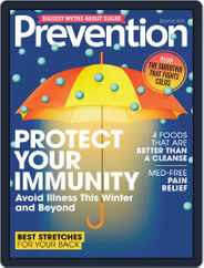 Prevention (Digital) Subscription January 1st, 2021 Issue