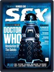SFX (Digital) Subscription November 25th, 2020 Issue