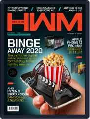 HWM Singapore (Digital) Subscription December 1st, 2020 Issue