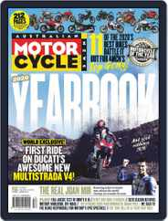 Australian Motorcycle News (Digital) Subscription December 3rd, 2020 Issue