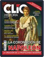 Clio (Digital) Subscription November 30th, 2020 Issue