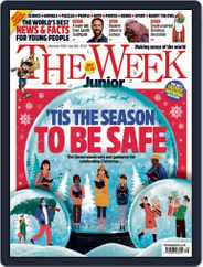 The Week Junior (Digital) Subscription December 5th, 2020 Issue