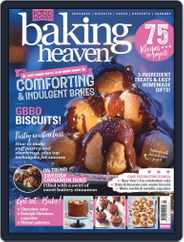 Baking Heaven (Digital) Subscription November 26th, 2020 Issue