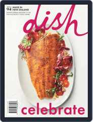 Dish (Digital) Subscription January 1st, 2021 Issue