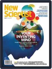 New Scientist International Edition (Digital) Subscription December 5th, 2020 Issue