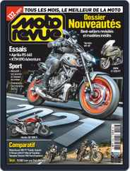 Moto Revue (Digital) Subscription December 1st, 2020 Issue