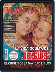 Mas Alla (Digital) Subscription December 1st, 2020 Issue