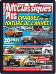 Auto Plus Classique (Digital) Subscription December 1st, 2020 Issue