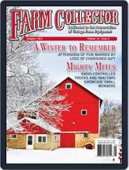 Farm Collector (Digital) Subscription January 1st, 2021 Issue