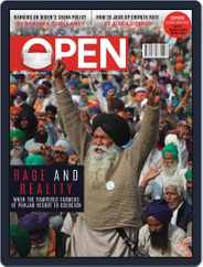 Open India (Digital) Subscription December 4th, 2020 Issue