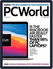 PCWorld (Digital) Subscription December 1st, 2020 Issue