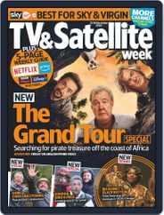 TV&Satellite Week (Digital) Subscription December 12th, 2020 Issue