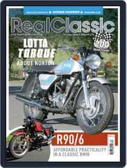 RealClassic (Digital) Subscription December 1st, 2020 Issue