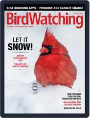BirdWatching (Digital) Subscription January 1st, 2021 Issue