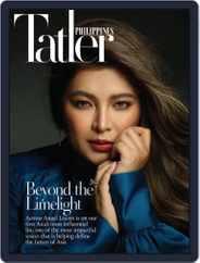 Tatler Philippines (Digital) Subscription December 1st, 2020 Issue
