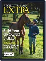 Practical Horseman (Digital) Subscription January 1st, 2021 Issue