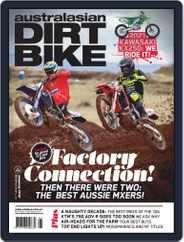 Australasian Dirt Bike (Digital) Subscription January 1st, 2021 Issue
