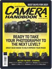 Camera (Digital) Subscription January 1st, 2021 Issue