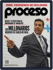 Proceso (Digital) Subscription December 6th, 2020 Issue