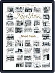New York (Digital) Subscription December 7th, 2020 Issue